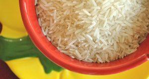 Health Benefits of Basmati rice