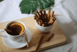 10 Amazing Benefits of Cinnamon Tea