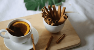 10 Benefits of Cinnamon Tea
