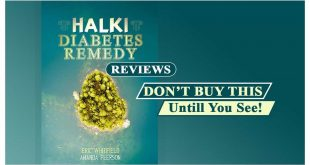 Halki Diabetes Remed