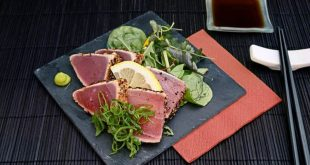 health benefits of tuna fish