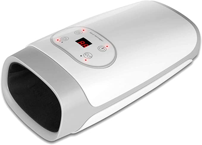Cotsoco Electric Hand Massager