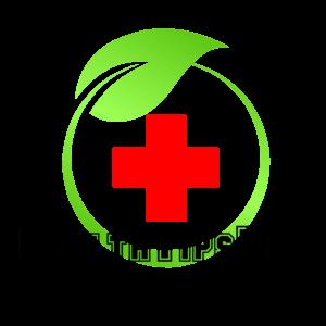 HealthTipsWeb Logo