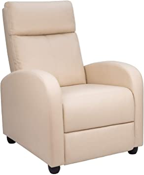 Homall Single Rested Recline Chair Review